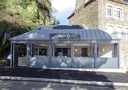 Restaurant Fruits de Mer, Cancale